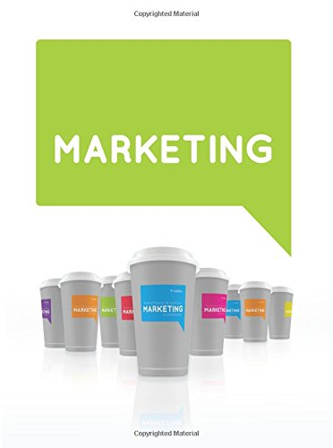 9781446266472: Marketing: An Introduction