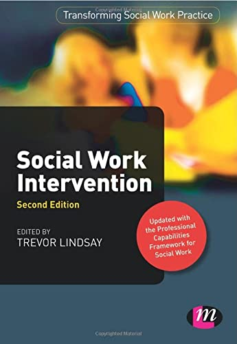 9781446266656: Social Work Intervention (Transforming Social Work Practice Series)