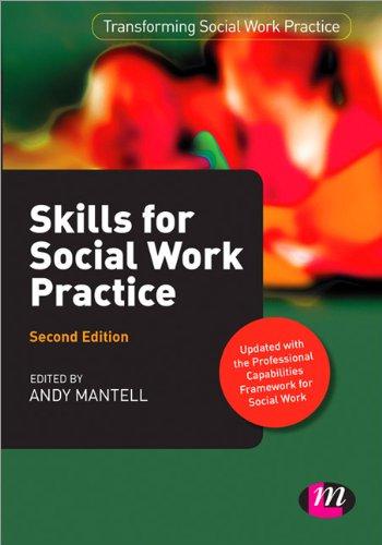 9781446267325: Skills for Social Work Practice (Transforming Social Work Practice Series)
