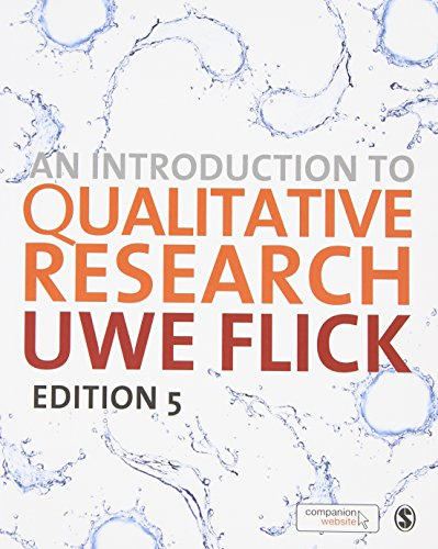 9781446267790: An Introduction to Qualitative Research