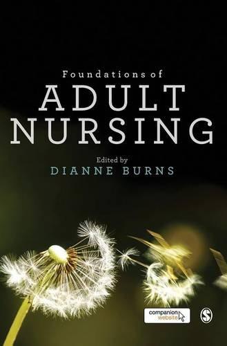 Foundations of Adult Nursing