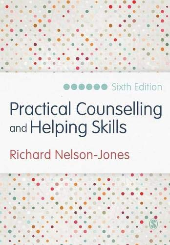 9781446269855: Practical Counselling and Helping Skills: Text and Activities for the Lifeskills Counselling Model