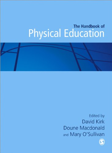 9781446270509: Handbook of Physical Education
