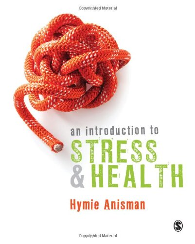 9781446270745: An Introduction to Stress and Health