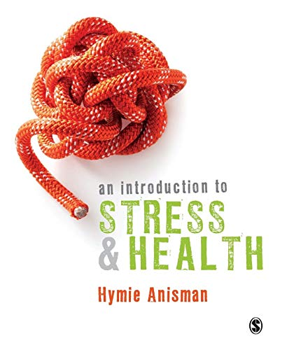 9781446270752: An Introduction to Stress and Health