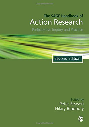 9781446271148: The Sage Handbook of Action Research: Participative Inquiry And Practice