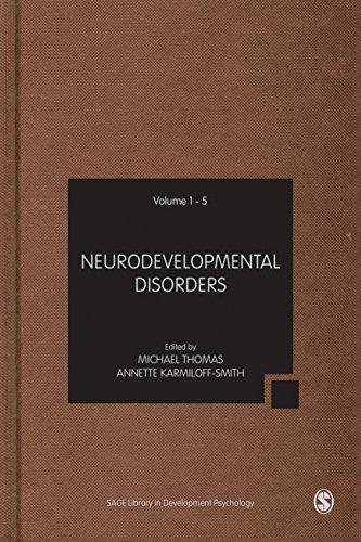 9781446272442: Neurodevelopmental Disorders (SAGE Library in Developmental Psychology)