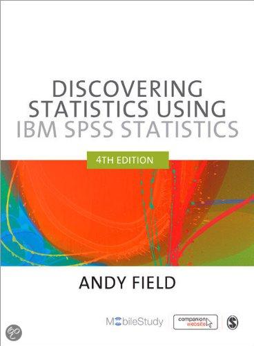 9781446273043: Discovering Statistics Using IBM SPSS Statistics