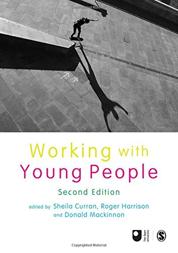9781446273272: Working with Young People (Published in association with The Open University)
