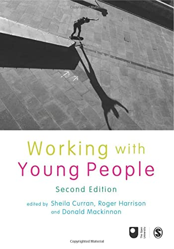 9781446273289: Working with Young People (Published in association with The Open University)