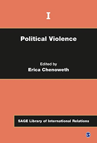 9781446274071: Political Violence (SAGE Library of International Relations)