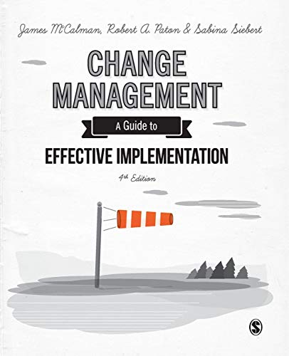 9781446274118: Change Management