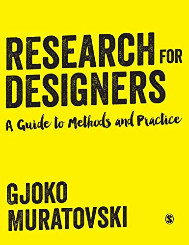 9781446275139: Research for Designers: A Guide to Methods and Practice