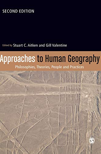 9781446276013: Approaches to Human Geography