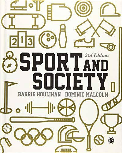 9781446276174: Sport and Society: A Student Introduction