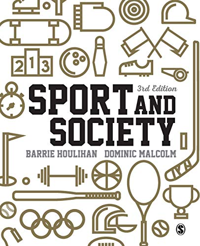 9781446276181: Sport and Society: A Student Introduction