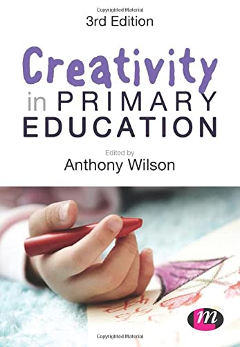 9781446280652: Creativity in Primary Education (Achieving QTS Series)