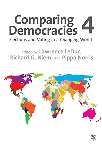 9781446281987: Comparing Democracies: Elections and Voting in a Changing World