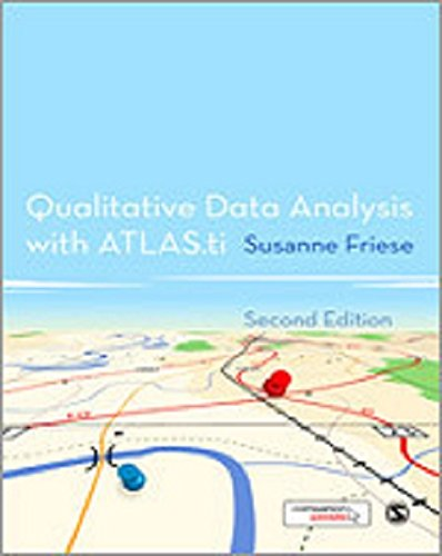 Qualitative Data Analysis with ATLAS.ti: Susanne Friese