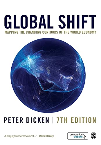 9781446282106: Global Shift: Mapping the Changing Contours of the World Economy