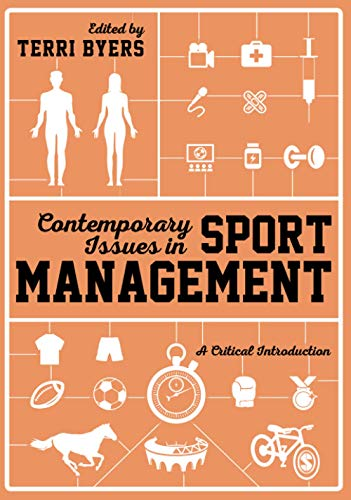 9781446282199: Contemporary Issues in Sport Management: A Critical Introduction