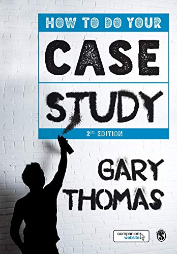 9781446282656: How to Do Your Case Study