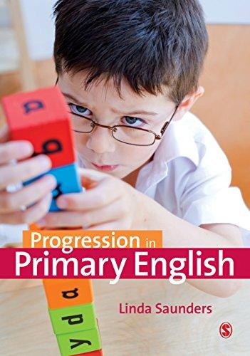 9781446282939: Progression in Primary English