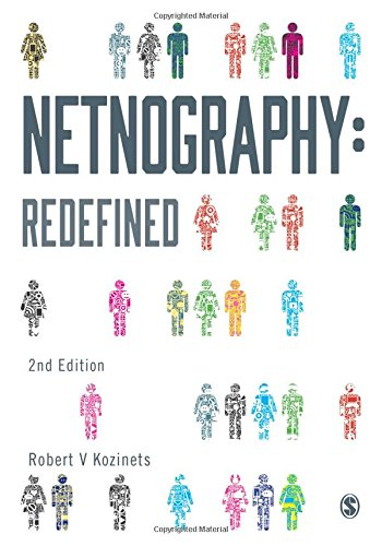9781446285749: Netnography: Redefined