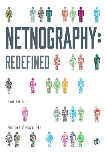9781446285756: Netnography: Redefined