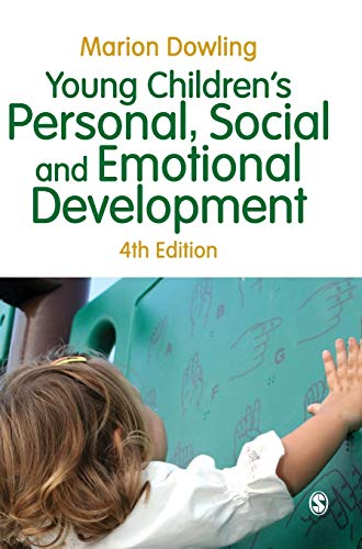9781446285886: Young Children′s Personal, Social and Emotional Development