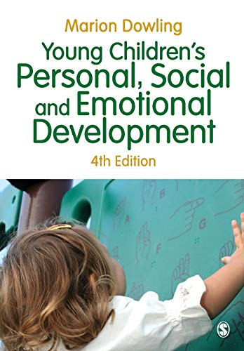 9781446285893: Young Children′s Personal, Social and Emotional Development