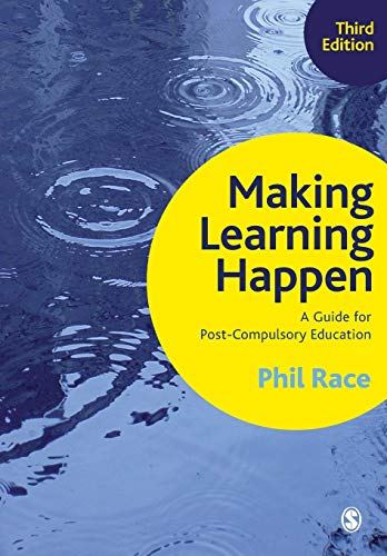 Making Learning Happen: Race, Phil