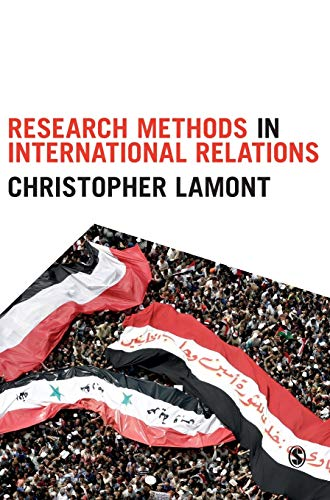 9781446286043: Research Methods in International Relations