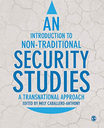 9781446286081: An Introduction to Non-Traditional Security Studies: A Transnational Approach