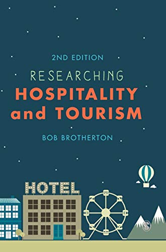 9781446287545: Researching Hospitality and Tourism