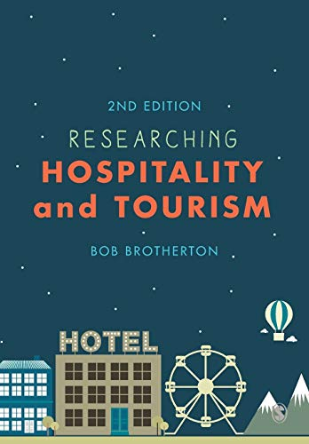 9781446287552: Researching Hospitality and Tourism