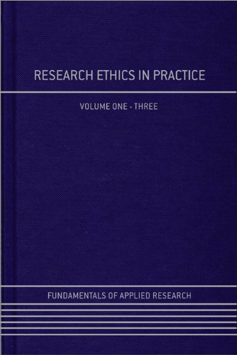 Research Ethics in Practice (Hardback)