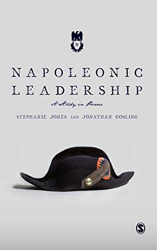 9781446294420: Napoleonic Leadership: A Study in Power