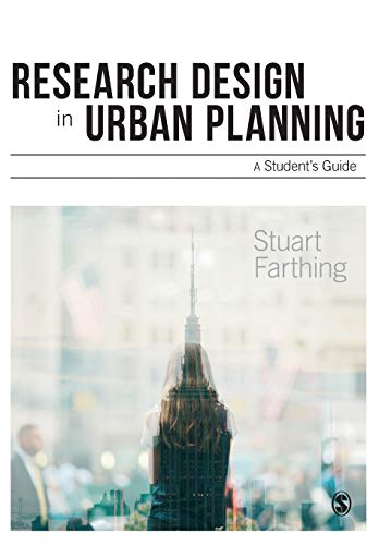 9781446294451: Research Design in Urban Planning: A Student′s Guide
