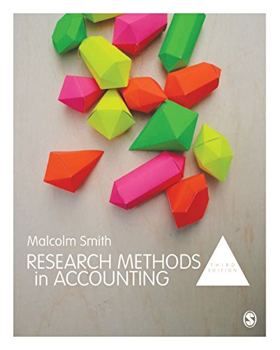 9781446294659: Research Methods in Accounting