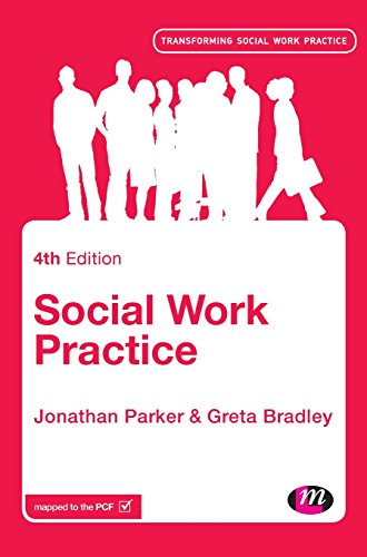 9781446295038: Social Work Practice: Assessment, Planning, Intervention and Review (Transforming Social Work Practice Series)