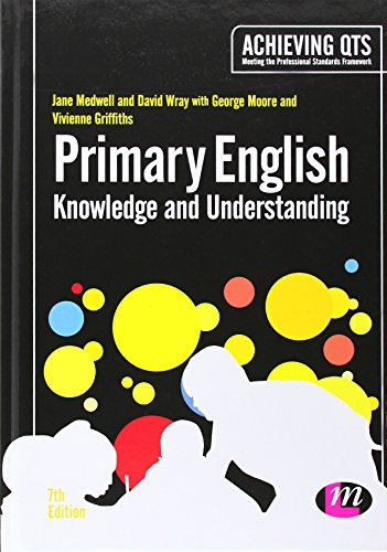 9781446295236: Primary English: Knowledge and Understanding