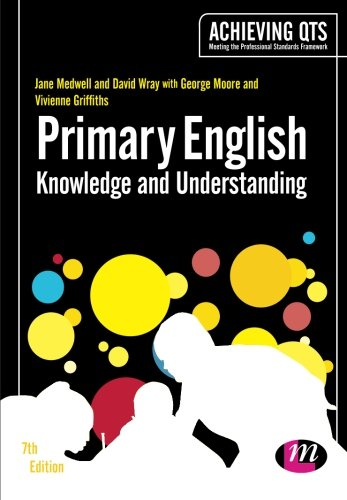 9781446295243: Primary English: Knowledge and Understanding