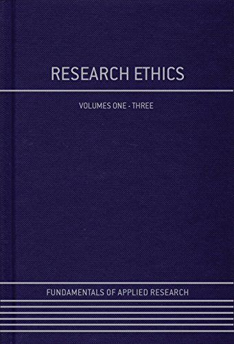 9781446295274: Research Ethics: Context and Practice (Fundamentals of Applied Research)