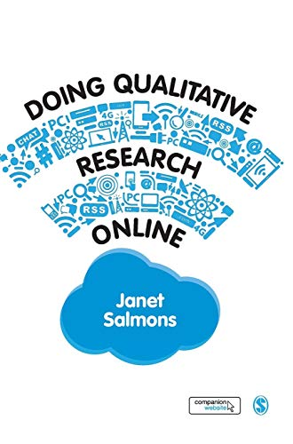 9781446295403: Doing Qualitative Research Online