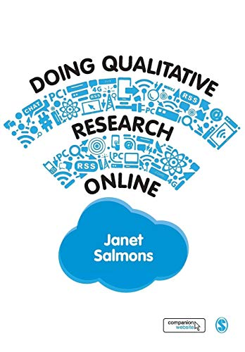 9781446295410: Doing Qualitative Research Online