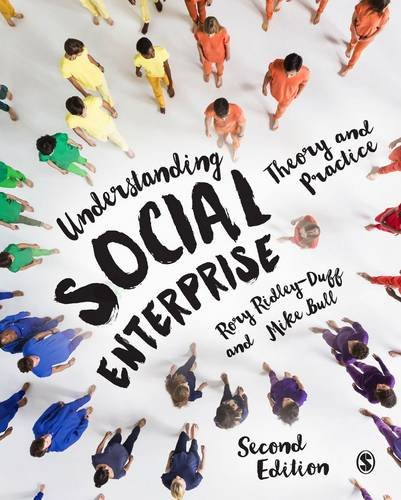 9781446295526: Understanding Social Enterprise: Theory and Practice