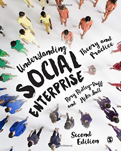 9781446295533: Understanding Social Enterprise: Theory and Practice