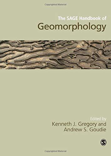 9781446295847: The SAGE Handbook of Geomorphology