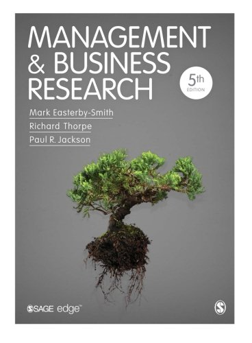 9781446296585: Management and Business Research